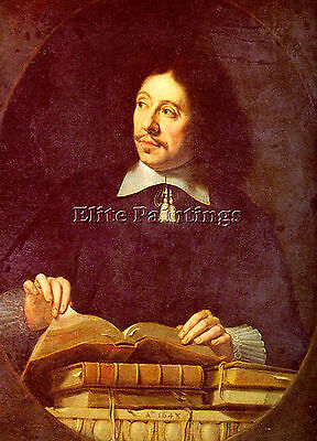 Champaigne4 Artist Painting Reproduction Handmade Oil Canvas Repro Wall Art Deco
