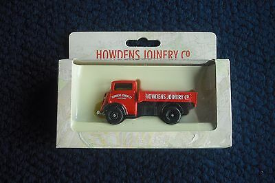 CORGI SPECIAL EDITION 7V TRUCK - HOWDENS JOINERY CO.