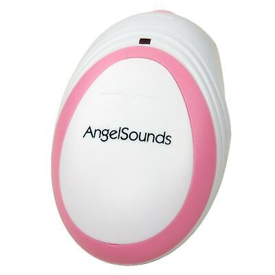 ANGELSOUNDS MINI JPD-100SM Fetaldoppler PZN:10055054