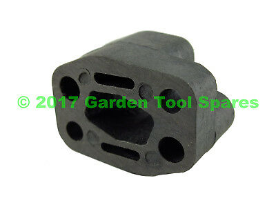 Gts Carburettor Carb Adaptor Spacer For 26Cc Cg260 Strimmer Trimmer Brush Cutter