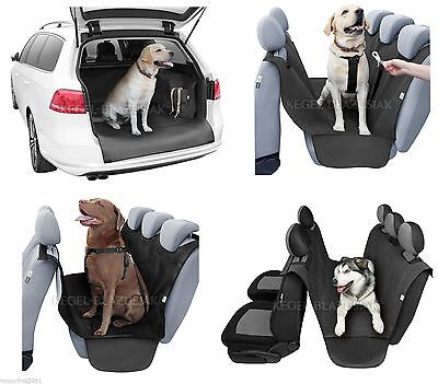 Car Mat Cover Liner Protector Pet Dog Cat Anti Slippery Heavy Duty Safety