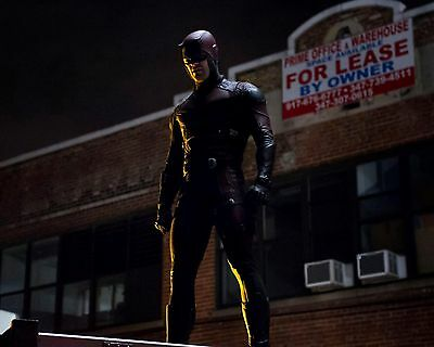 Marvel Daredevil 8X10