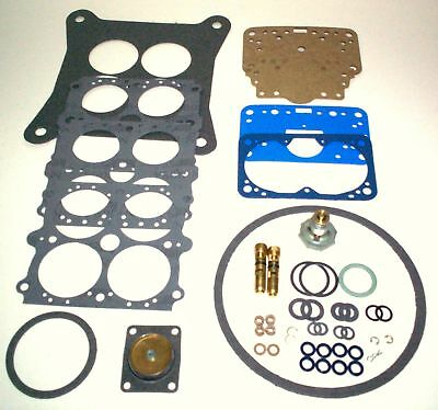 Holley 600 - 750 4Bbl Vac Squarebore Carburettor Repair Kit