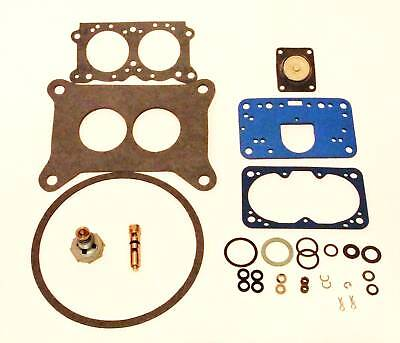 350 Holley 2Bbl Carb Repair Kit L7448 6221 Best Quality