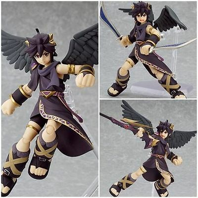 figma 176 Dark Pit Kid Icarus Uprising Max Factory