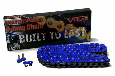 Orange for 2006-2009 Yamaha YZF R6S Volar O-Ring Chain and Sprocket Kit