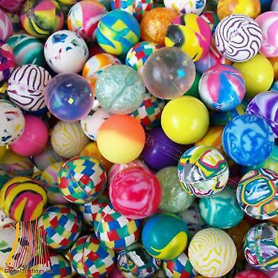New Super Bouncing Balls Bouncy Kids Play Toy Parties Prizes Pianatas Party
