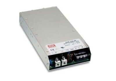 RSP-750-48 Alimentatore Switching / Power Supply MEAN WELL