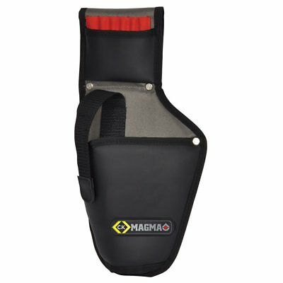 CK Tools Magma Tool Belt Cordless Drill Holster MA2720 c.k - Official Stockist