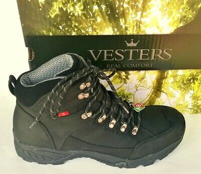 Leather WATERPROOF Hiking Boots Womens Vesters - SALE !!