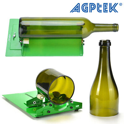 Upgraded Glass Bottle Cutter Machine Cutting Tool For Long Bottles Wine beer