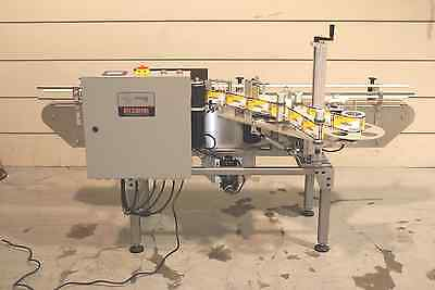 Pressure Sensitive Labeler-Paradigm 700VS