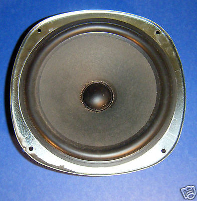 Celestion 7 Inch Low Frequency Driver - 4 OHMS