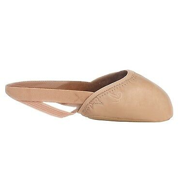 Capezio H063C/h063W Turning Pointe 55  Lyrical Pirouette Turner By Sophia Lucia