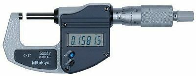 Mitutoyo 293-831 Electronic Outside Digimatic Digital Micrometer 293-831-30,