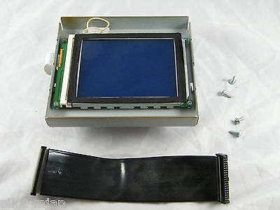 Mini-Bank 1000 Atm ~ Lcd Display ~ Part # 728445-01 /aa ~  Model #  Ds-1100