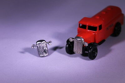 Dinky 25 Series Trucks Front Grille (Reproduction)