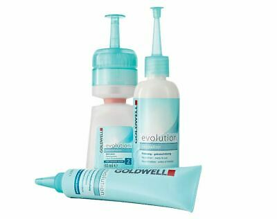 Goldwell Evolution 2s Dauerwelle Set