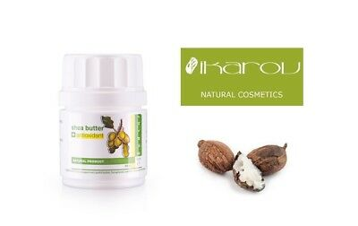 Universal Shea (Karite) Butter Antioxidant for Face Body Massage Natural Product