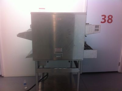 Marshall Air Charbroiler Grill, Commercial Cooking Equipment, From a Dairy Queen
