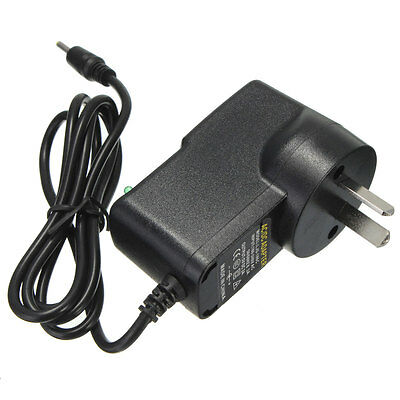 Universal IC Power Adapter AC Charger 5V 2A DC 2.5mm AU for Android Tablet PC 1p