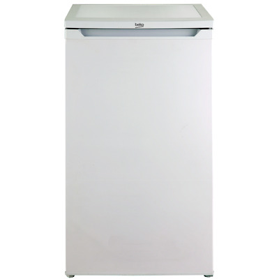 Beko UF483APW A+ Rated 66 Litres 3 Drawers Under Counter Freezer in White