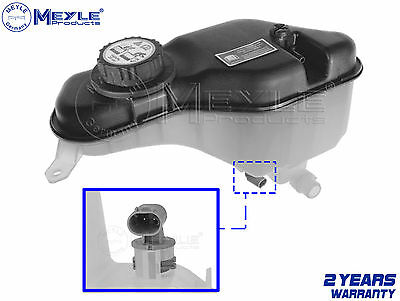 For Jaguar Xf Xj 3.0 4.2 Coolant Expansion Tank Meyle Germany Quality C2Z13764