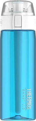 Thermos Connected Hydration Water Bottle Smart Lid iPhone Fitbit 710ml Drink