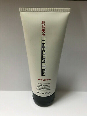 PAUL MITCHELL Softstyle The Cream Styling conditioner 200ml / 6.8 fl.oz.