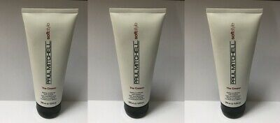 3 x PAUL MITCHELL Softstyle The Cream Styling conditioner 200ml / 6.8 fl.oz.