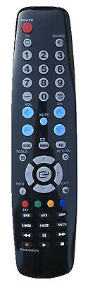 NEW USBRMT REMOTE BN59-00997A For SAMSUNG TV AA59-00580A AA59-01041A BN59-00857A