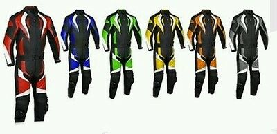 Motorbike 2015 Style Complete Suit - Ce Approved Full Protection