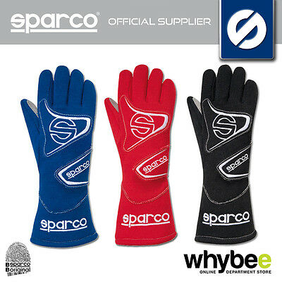 Sparco Flash L-3 L3 Racing Gloves Fireproof Fia Approved Sizes 7 -12 All Colours