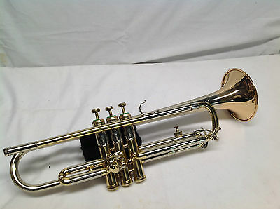 Olds Special 3 Tone Trumpet Beautiful And Uniquely Restored!