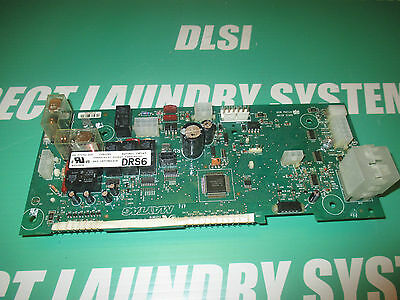 Used Maytag  Neptune Washer 21PD Computer Board 2201251