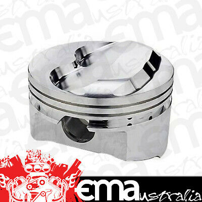 Srp Dome Forged Pistons Srp140347 For Chev Sb 350 V8 4.020 Bore 3.750 Stroke