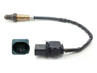 For Mini One Cooper 1.4 1.6 R56 2006- Bosch 5 Wire Wideband Oxygen Sensor Front