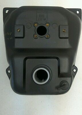 NEW TGB Scooter Fuel Tank for Laser R5i R9i 303, 1.3 Gallons 412127