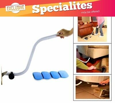 Hercules Furniture Lifter Mover Sliders Easy Move Moving Tool Pads AU POST