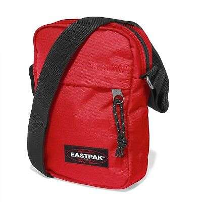 Eastpak The One Schultertasche EK045 Chuppachop Red 53B 2,5 Liter
