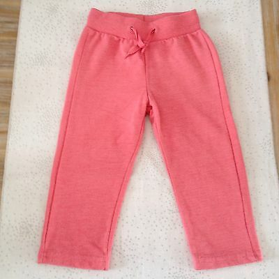 Pantalon Fille Survêtement Jogging Sergent Major 2 Ans