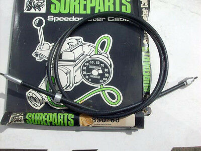 Daimler Sovereign Speedometer Cable