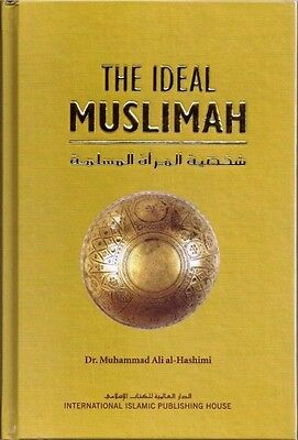 SPECIAL OFFER: The Ideal Muslimah- IIPH (Hardback)
