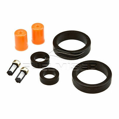 Fuelmiser Fuel Injector Service Kit ISK-0501AX fits Holden Commodore VL 3.0 E...