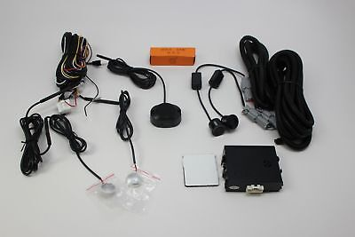 Blind Spot Sensor Detection System for Chevrolet / Chevy Vehicles