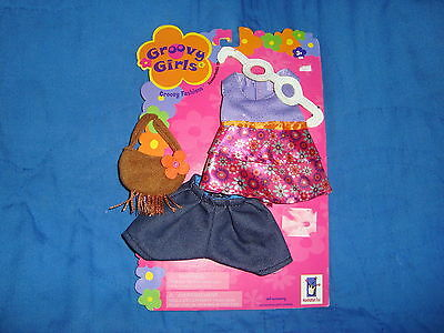 Groovy Girls clothes/ Outfit  NIP SUMMERTASTIC STYLE