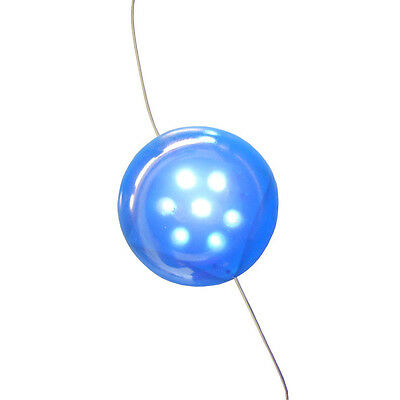 Pulsar Electric Fence Light - BLUE or RED - Bright Fence Status Indicator