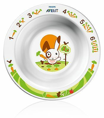 Avent Toddler Small Feeding Bowl 6 Months+