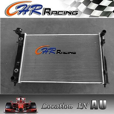 NEW Radiator FOR Holden VY Commodore V6 3.8L AUTO/MANUAL Alloy Core 02-04