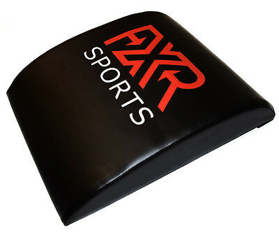 Fxr Sports Ab Pad Sit Up Core Exerciser Mat Cushion Abdominal Crossfit Trainer